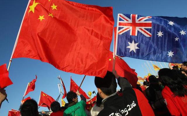 Australia đang nghiêm túc điều tra cáo buộc Trung Quốc chi tiền để 'gài' người vào Quốc hội