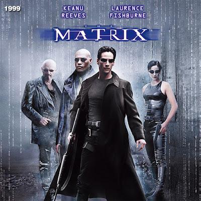 Matrix - [1999]