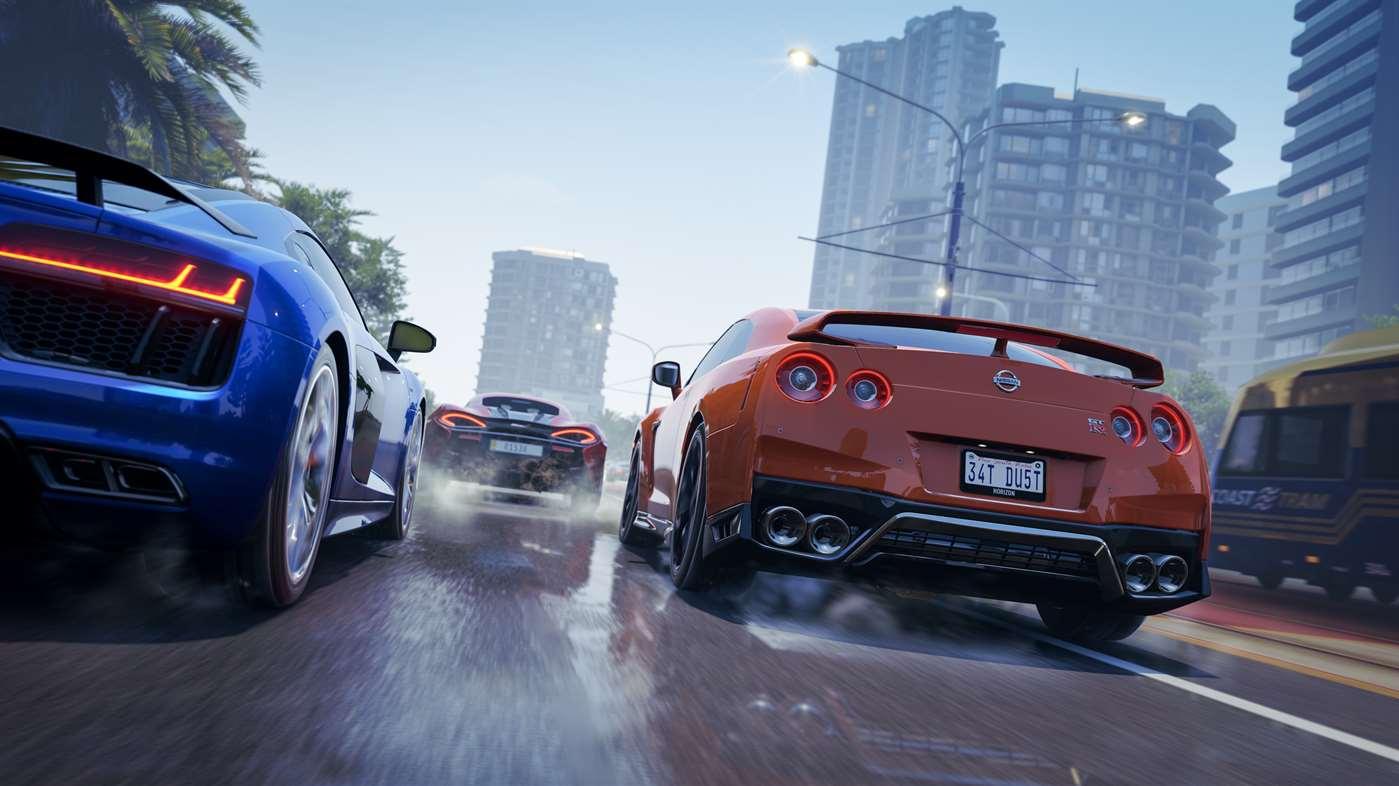Forza Horizon 3 PC ESPAÑOL (CODEX) 6