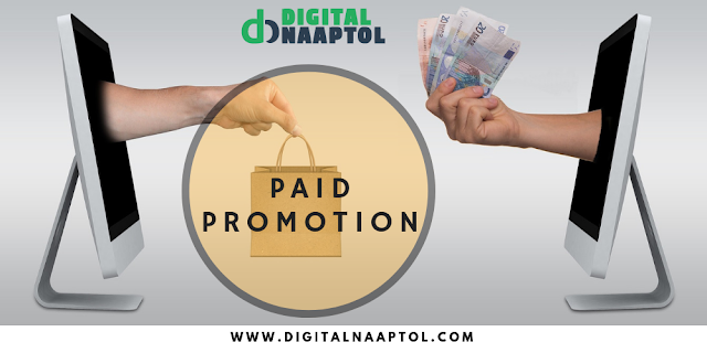 how to earn money paid promotion on whatsapp