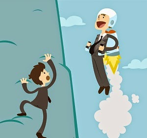 superar a concorrência na internet