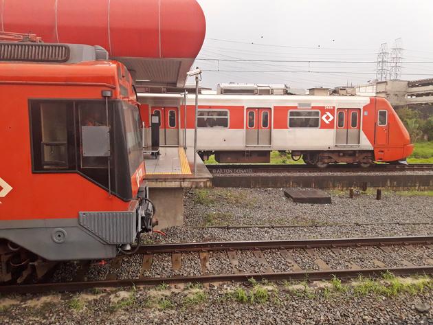 Estação Tamanduateí da Linha 10-Turquesa da CPTM terá aferição de pressão arterial na próxima quinta-feira, dia 16