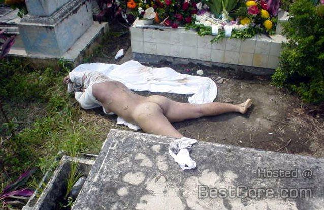 man fucks dead girl