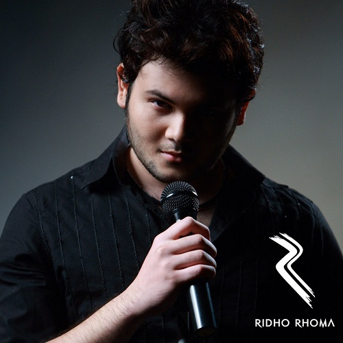 Ridho Rhoma - Mengapa