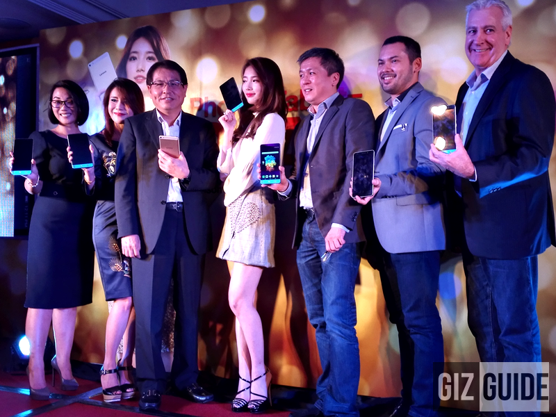 LENOVO PHAB PLUS NOW OFFICIAL IN PH! 6.8 INCH GIANT PHONE PRICED AT JUST 14,999 PESOS!