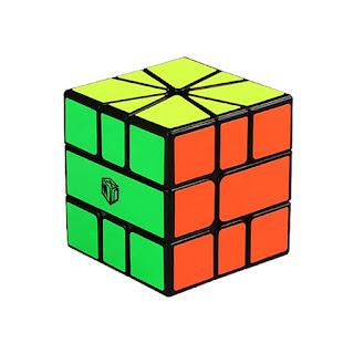square-1 cube qiyi volt