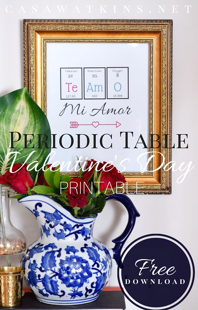Free Printable Art For Valentineu0027s Day