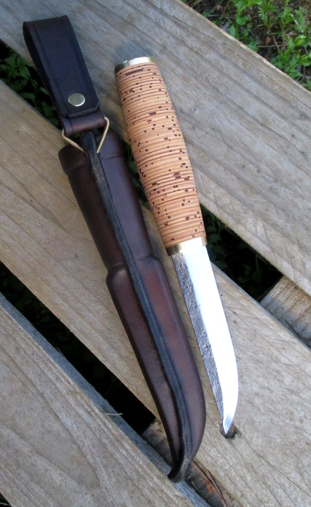 Puukko For Sale – Arpf