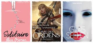 Neue Bücher Oktober 2019