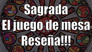 Sagrada the board game reseña