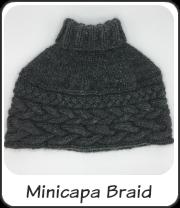 Minicapa Braid