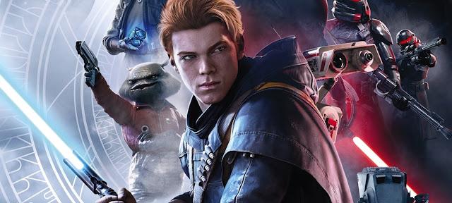 Análise Crítica – Star Wars Jedi: Fallen Order