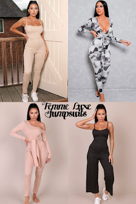 What is the best loungewear to buy? Femme Luxe Loungewear inspiration UK