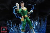 Power Rangers Lightning Collection Zeo Green Ranger 48