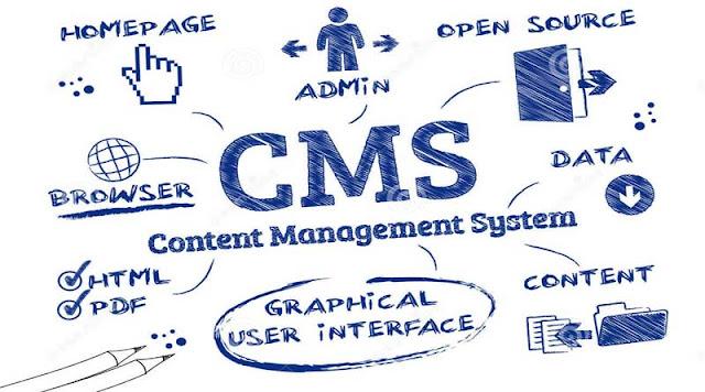 CMS là gì? Cách lựa chọn CMS phù hợp khi thiết kế web
