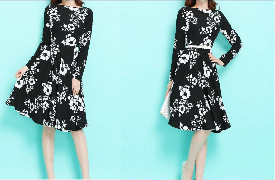 Get Your 1950 S Look In 5 Simple Steps Retro Dresses