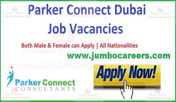 Current jobs in Dubai,