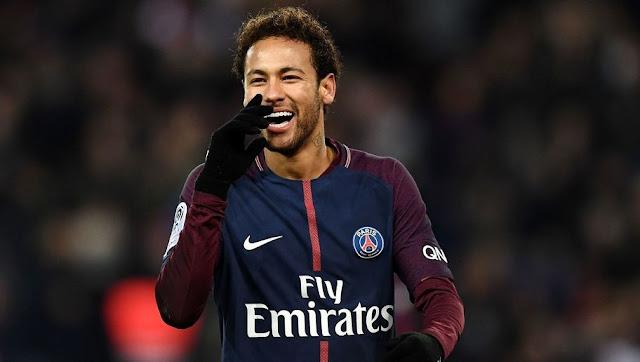 L'entraîneur réclamé par Neymar pour rester au PSG