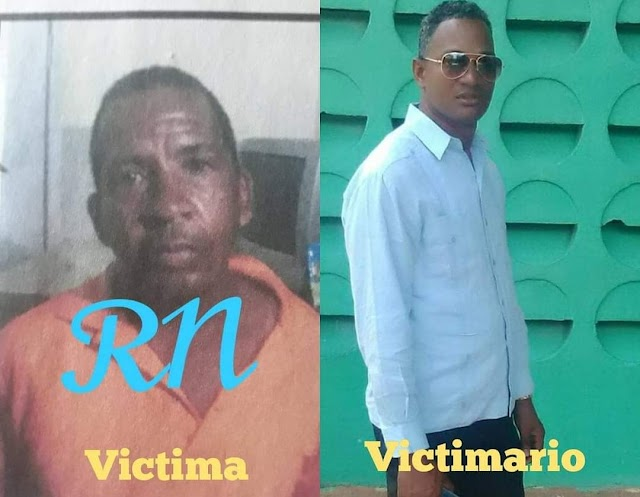 Exalcalde del Distrito Municipal Yerba Buena  mata de un disparo a un primo, supuestamente en defensa propia