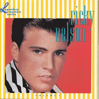 Ricky Nelson - Young Emotions on Lengendary Masters - Volume 1 (1960)