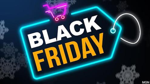Free Premium Hosing - The Black Friday Blockbuster