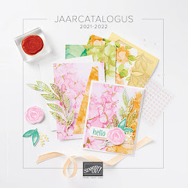 Stampin' Up! catalogus 2021/2022