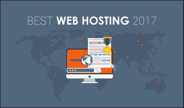 Best Web Hosting Terbaik dan Terbaru 2018