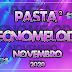 Pasta De Tecnomelody 2 (Novembro) 2020