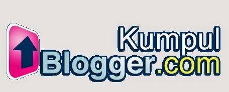 Cara Memasang Iklan KumpulBlogger.com di Blog
