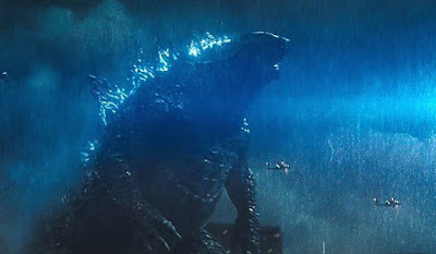 Crítica - Godzilla: King of the Monster (2019)