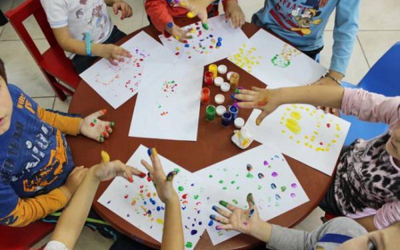 Ξεκινά Θερινή Δημιουργική Απασχόληση Παιδιών στον Πολύγυρο
