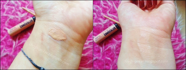 "Pastel ProFashion Liquid Concealer ""102 Nude"""