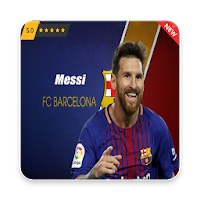 Lionel Messi keyboard theme Apk free Download for Android