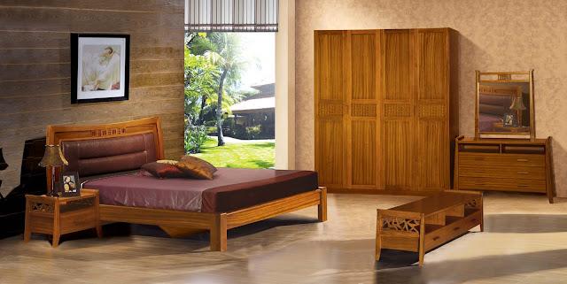 wonderful wood bedroom furniture | Light Wood Bedroom Furniture - 5 Small Interior Ideas