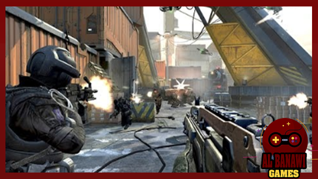 لعبة الاكشن Bullet Force اون لاين برابط مباشر | اون لاين