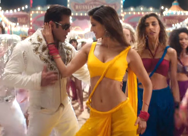 Box Office Bharat Day 11 in overseas