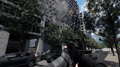 Destructo PC Free Download