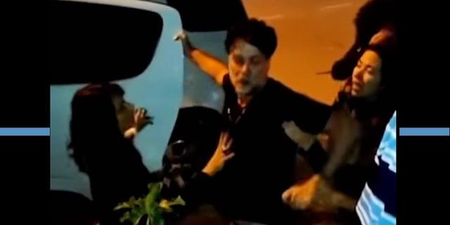 Fábio Assunção recebe voz de prisão por desacato em Pernambuco