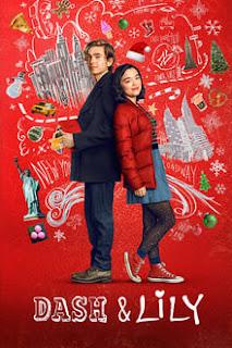 Dash & Lily [Season 1] all Episodes Dual Audio Hindi-English x264 NF WebRip 480p