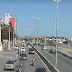 Avenida Lima e Silva com trânsito tranquilo