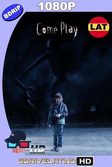 Come Play (2020) BDRip 1080p Latino-Ingles MKV