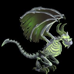 Dragón Huesudo