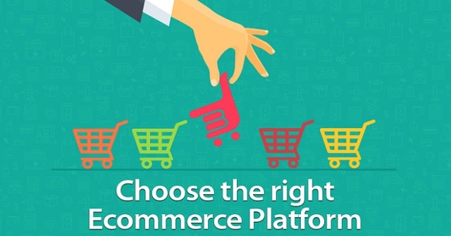 common mistakes avoid choosing ecommerce platform website shop