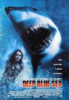 مشاهدة فيلم Deep Blue Sea 1999 مترجم
