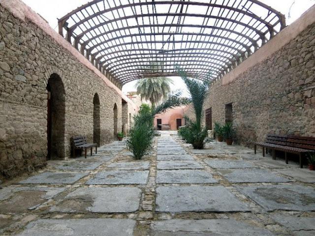 السياحة في الأردن : أهم المعالم السياحية التي تستحق الزيارة