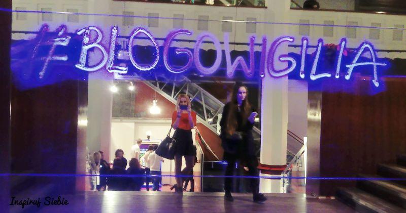 Blogowigilia 2017, DDTJ, Dom Towarowy Bracia Jablkowscy, Swiecsie, Świeć się, Inspiruj siebie, blogowanie, spotkania blogerów, spotkanie blogerów