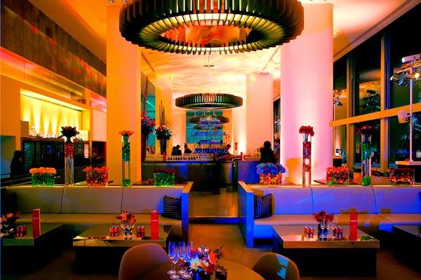 Restaurante Skylon em Londres