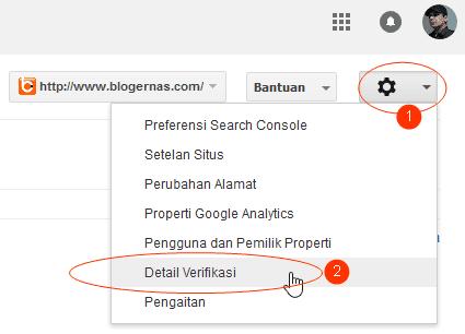 Cara Menambahkan Blog ke Google Tag Manager
