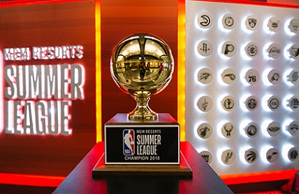 NBA Summer League 2019: Full schedules, dates.