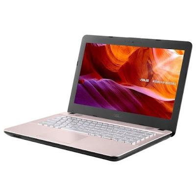 Asus X441BA-GA621T Laptop 4 Jutaan Terbaik 2020